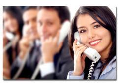 Organización de redes de telefonía