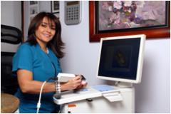 Odontología robótica computarizada