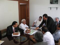 Desarrollo e implementación de proyectos de