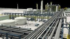 Diseño de plantas de generación