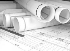 Diseño de edificios industriales y estructuras