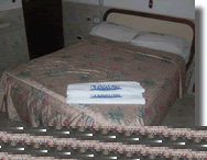 Habitacion de 1 una cama
