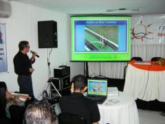 Organización de seminarios
