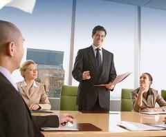 Coaching empresarial