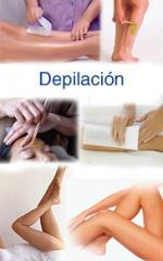 Cera de depilación