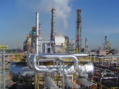 Construcción de objetos industriales
