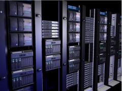 Servicios organizaciones, proveedoras de servicios de telecomunicaciones