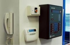 Sistemas de Control de Seguridad