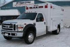 Transporte de Enfermos