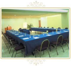 Salas de Conferencia