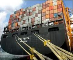 Transportación de Cargos