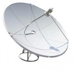 Montaje de Antenas de Televisión Satelitales