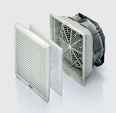Mantenimiento de Sistemas de Ventilación