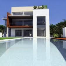 Proyección de Construcción de Casas