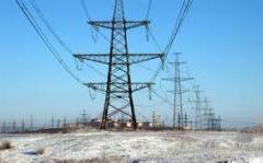 Construcción de Líneas de Transmisión de Energía Eléctrica