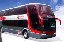 Autobús HD1150 Ejecutivo