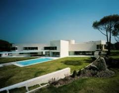 Diseño de Casas en el Estilo de los Clásica Moderna