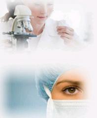 Laboratorio de Higiene
