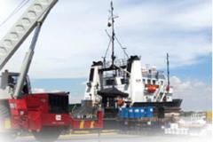 Transporte de Carga y Suministro