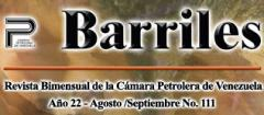 "Revista ""Barriles"""
