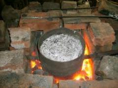 Fundicion de Aluminio