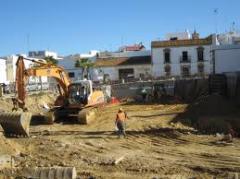 Construccion de Obras Agricolas
