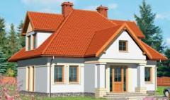 Construcción de Casas Habitables