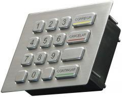 Instalación de sistemas del control de acceso