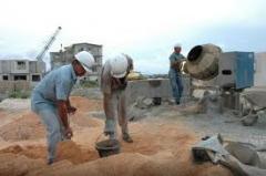 Construccion de obras sociales