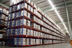 Servicios de almacenaje