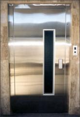 Ajuste de ascensores