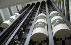 Organización de control de ascensores