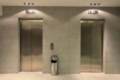 Reparación de ascensores