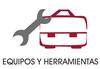 ANUNCIOS CLASIFICADOS DE EQUIPOS Y HERRAMIENTAS