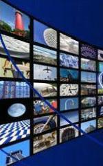 Suministro de equipos televisores