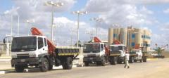 Asesoría en movimiento y transporte de cargas