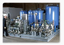 HCX™ Servicio de Remoción de Hidrocarburos