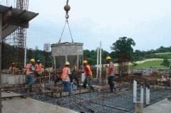Construccion de Obras Civiles