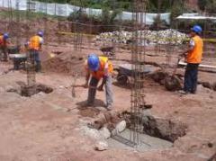 Obras de Construccion