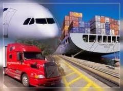 Logistica por carreteras