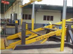 Reparación y reconstrucción de equipos de gas y
