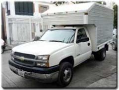 Transporte y servicios logísticos