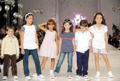 MODELAJE INFANTIL NIÑAS DE 05 A 11 AÑOS