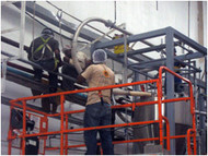 Mantenimiento de equipos eléctricos