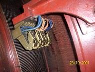 Reparación y Rebobinado de Motores