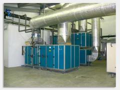 Diseño de sistemas de ventilación de aire
