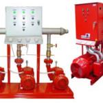 Diseño, instalación y mantenimiento de sistemas contra incendios