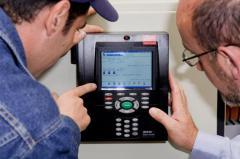 Reparación y mantenimiento de equipos de