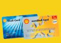 Shell Tarjeta de Combustible para las empresas