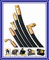 Mangueras Hidráulicas - Montaje Reparación